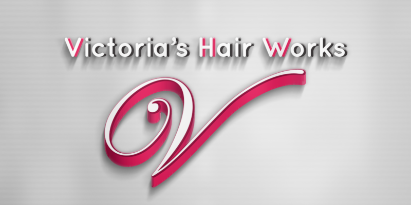 Logo Design for Hair Salon in Milwaukee