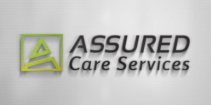 Logo Design for Health Care Services